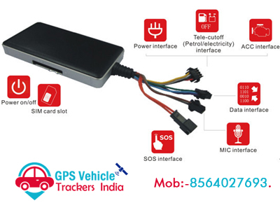 Car Tracking India Gps Vehicle Traking System Dealers